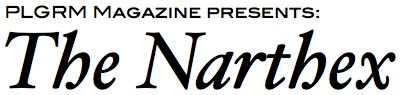 narthex header